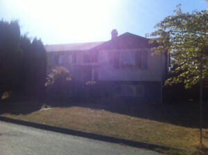 Great family house 4bdrm/3bth 2100sqft Port Alberni