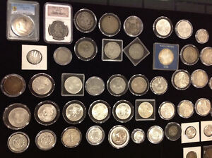 COINS WANTED