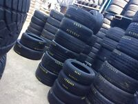 CAR & VAN Tyres @ Low Prices inc Fitting . Tyre Specialist . Tires in Sets & Pairs . Runflat