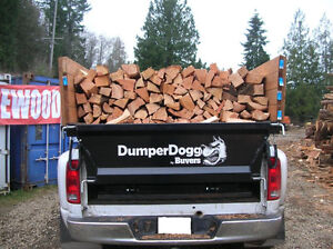 $235+Delivery Excellent quality dry split firewood Rob 402-2674
