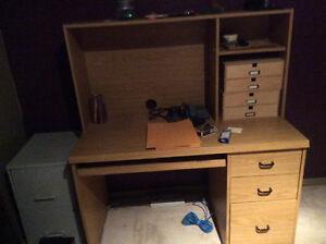 IKEA desk Kitchener / Waterloo Kitchener Area image 1