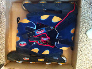 Rollerblades like new for sale