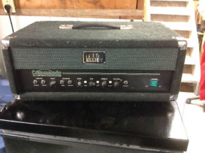 Trace Elliot bass amp head $200.00!