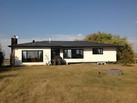 To purchase a bungalow or bilevel in Nobleford