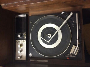 Vintage Hi Fi Stereo for Sale NEW PRICE