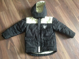 Pittsburgh Penguins Winter Jacket Youth 6