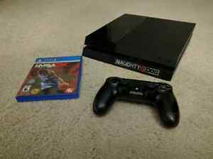 $280 PS4 w/Game