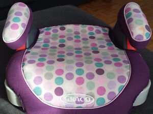 Graco booster seat $10