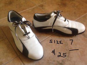 Ladies golf shoes by Footjoy