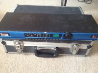 Digitech S100 rack effect