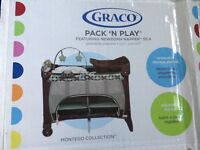 Graco Pack 'n Play-Montego collection