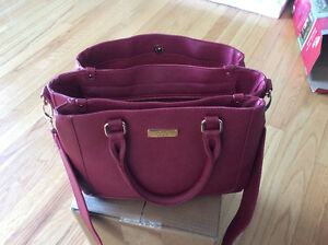 Ladies organizer Handbag