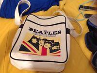 Beatles shoulder bag