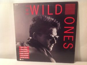 QUALITY RECORDS ( THE WILD ONES ) VARIETY OF ARTISTS VINYL LP