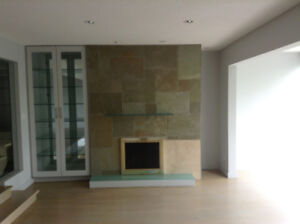 Modern Executive Townhome/Town and Country Golf Course- Yonge St