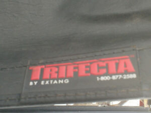 3 Trifecta by extang tunnel cover