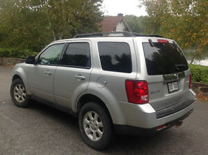 SUPERBE MAZDA TRIBUTE 2009 VUS 4x4 AUTOMATIQUE-IMPECCABLE