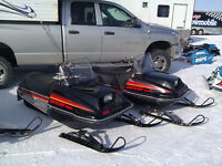 WANTED YAMAHA ENTICER OR EXCITER 250-300-340-440