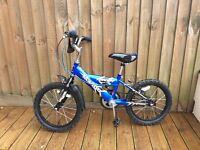 Concept MX-100 kids bike