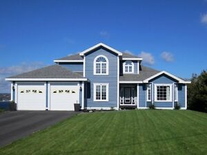 Ocean View Luxury - 171 Central St. Bay Roberts - MLS 1134985 St. John's Newfoundland image 1