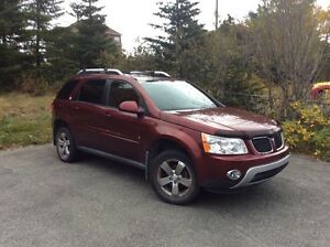 "2008 Pontiac Torrent ""Podium Edition"""
