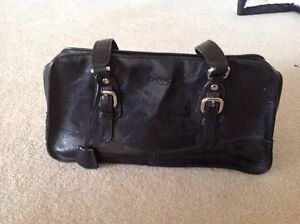 Beautiful Leather Purses La Diva (town shoe)