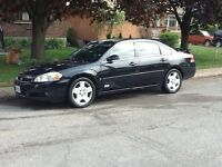 2006 Chevrolet Impala SS Sedan.    V8 power