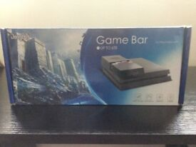 Play Station Game Bar