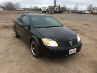 2009 Pontiac G5 Sp Coupe (2 door) excellent condition $3950.00