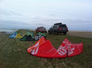 Kiteboarding Equipment Regina Regina Area image 3