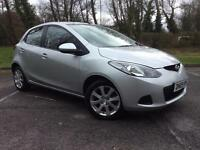 Mazda Mazda2 1.4TD 2008MY TS2 £20 Road Tax Cheap Car