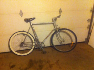 Vend Fixie - Sell Fixie