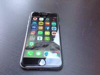 iPhone 6 64gb Vodafone slate
