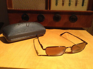 Maui Jim Beachcomber sunglasses BNIB