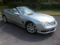 Mercedes-Benz SL350 3.7 auto Cheap Sports Covertible