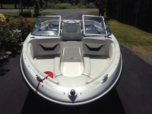 2005 Bayliner Bowrider $14,000 OBO