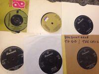 """250x soul & disco 7"""""""
