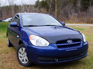 2010 Hyundai Accent Coupé (2 portes)