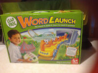 Leap Frog Word Launch...$15.00