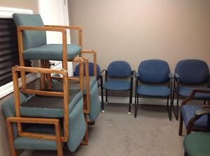 Lots of OFFICE CHAIRS Kitchener / Waterloo Kitchener Area image 5
