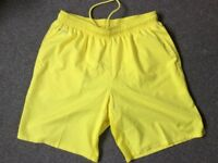 Nike dri-fit shorts size xl