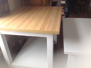 Heavy Duty Tables - Great for Deck, Home or Garage