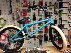 We the People BMX in stock @ Bicycle World