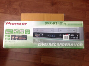 Recorder dvd and vhs. Transferr your dvd tapes to cd.
