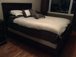Set de chambre complet Queen