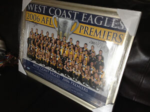 IMPORTED FROM AUSTRALIA TEAM AUTOGRAPHED PICTURE