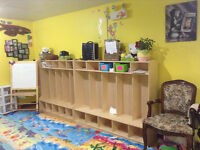 Licensed daycare home near Massey Place and 33rd St.