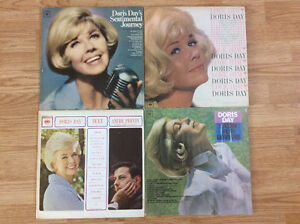 Doris Day Records $20 For All 4 Records Kingston Kingston Area image 1