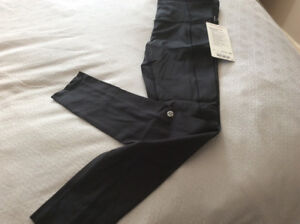 Lululemon Fast and Free 7/8 Tight ll NR