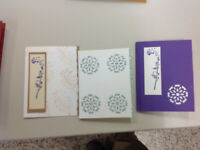 Cardmaking Workshops: Learn how to make greeting cards